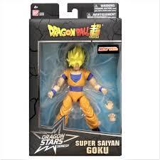 Dragon Ball Super - Dragon Stars - Super Saiyan Goku