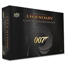 Legendary - 007 James Bond