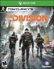 The Division (Microsoft Xbox)