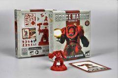 Warhammer 40K - Space Marine Heroes (Series 2)