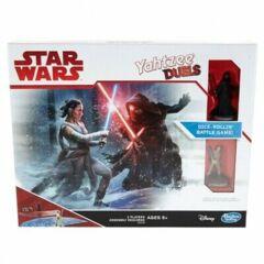 Star Wars Yahtzee Duels - Star Wars