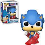 #632 Classic Sonic