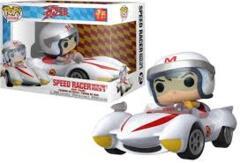 #75 Speed Racer - Mach 5
