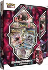 Island Guardians GX - Premium Collection