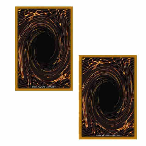 Yugioh - Deluxe Card Sleeve