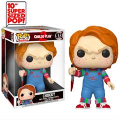 #973 Child's Play 2 - Chucky