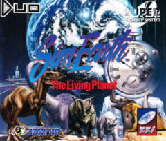 Sim Earth: The Living Planet