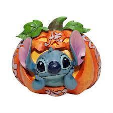 Disney Traditions - Stitch o Lantern
