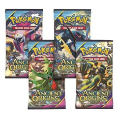 Ancient Origins - Booster Box (Pokemon)