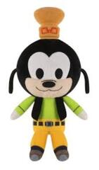Disney - Goofy Plush