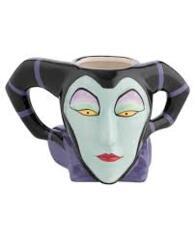 Disney - Ceramic Sculpted Mug - Maleficent