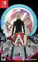 AI: The Somnium Files - (Switch)