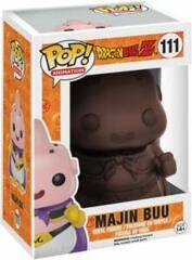 #111 Dragon Ball Z - Chocolate Majin Buu