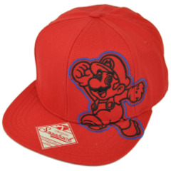 Super Mario Snap Back - Mario
