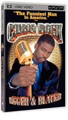 Chris Rock B&B UMD Video