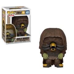 #485 Fallout - Mole Miner