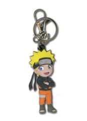 Naruto Key Chain (Shonen Jump)