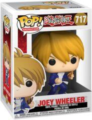 #717 - Joey Wheeler - Yu-Gi-Oh