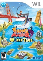 Fishing Master - World Tour