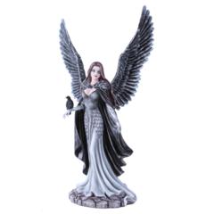 Dark Angel - Raven Fey