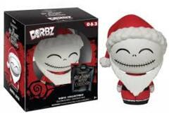 Dorbz - Nightmare Before Christmas - Santa Jack