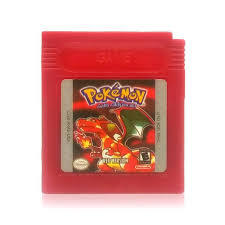 Pokemon - Red Reproduction