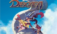 Disgaea - D2 A Brighter Darkness (Meister Set)