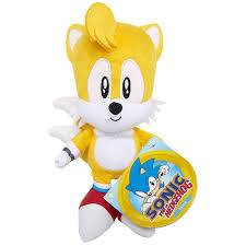 Sonic the Hedgehog - Tails