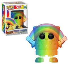 #558 - Spongebob Squarepants - Pride