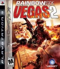 Rainbow Six Vegas 2, Tom Clancy
