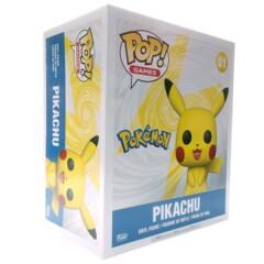 #01 - Pikachu 18in - Pokemon