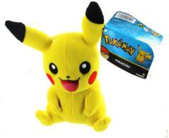 Pokemon Plush - Pikachu