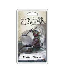 Legend of the Five Rings: LCG - The Ebb and Flow