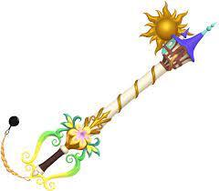 Kingdom Hearts Keyblade - Ever After
