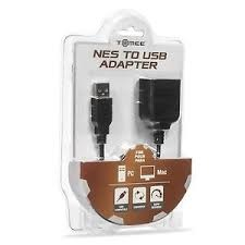 NES to USB Adapter