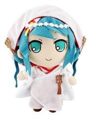 Hatsune Miku - Snow Dress