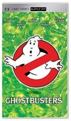 Ghostbusters UMD Video