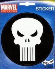 Punisher - Vinyl Sticker