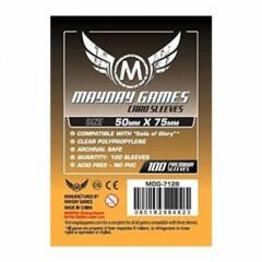 Mayday Games - Custom Card 50x75 mm (100)