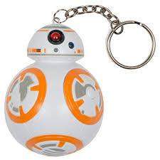 BB-8 Keychain