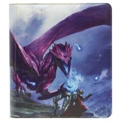 Dragon Shield Zipster Binder - Small