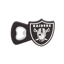Raiders - Magnetic Bottle Opener