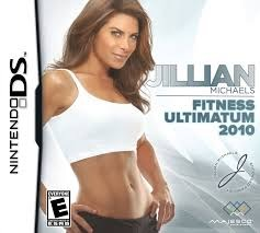 Jillian Michaels Fitness Ultimatum 2010