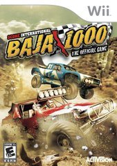 Baja 1000: Score International