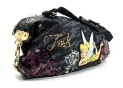 Tinker Bell Canvas Handbag