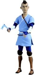 Avatar - The Last Airbender - Sokka Deluxe Figure