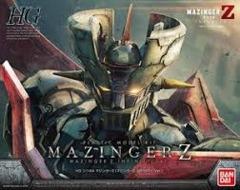 High Grade - Mazinger Z