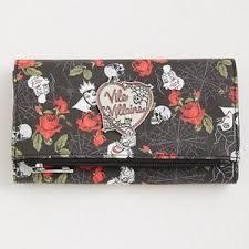 Vile Villains - Ladies Wallet