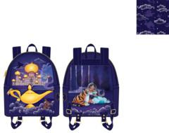 Jasmine Castle (Disney Loungefly) - Mini Backpack