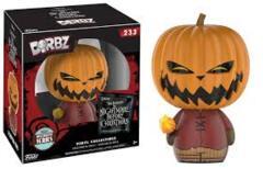 Dorbz - Nightmare Before Christmas - Pumpkin King